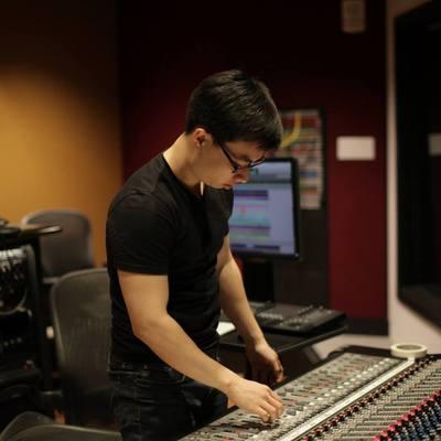 Isaac Choi (Germano Studios) on SoundBetter