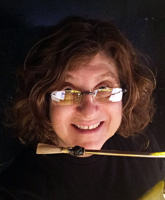 Jenice Rosen on SoundBetter