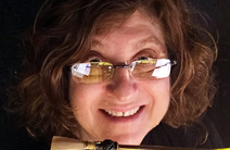 Photo of Jenice Rosen