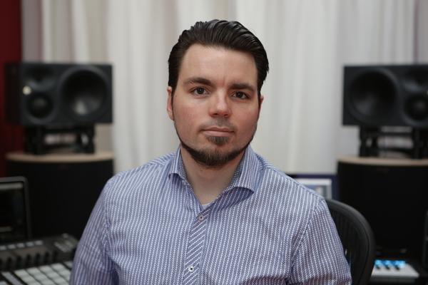 Leander 'Troove' Neumann on SoundBetter