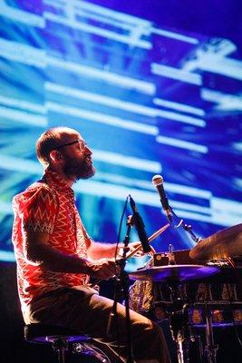 Bruno Buarque on SoundBetter