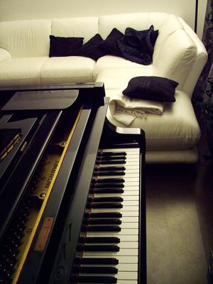 Zemon Dannis on SoundBetter