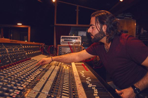 Amit Music Production on SoundBetter