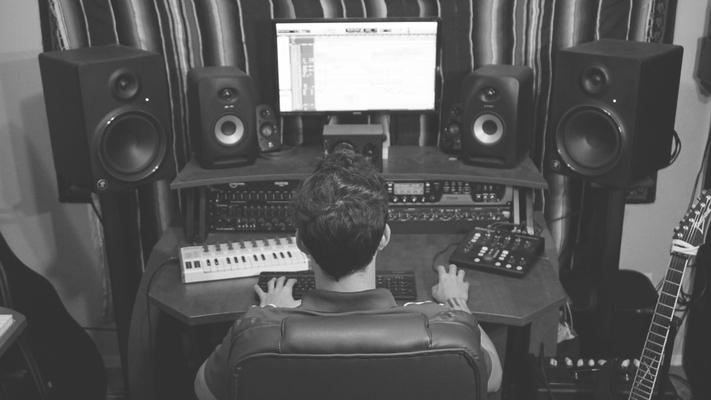Erick on SoundBetter