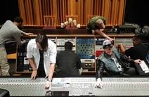 Photo of Gat3 Recording Program