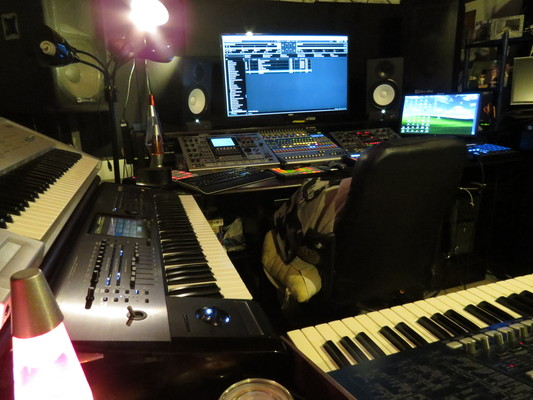 MixMasterMarkProductions on SoundBetter