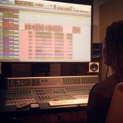 Aurel Baker on SoundBetter