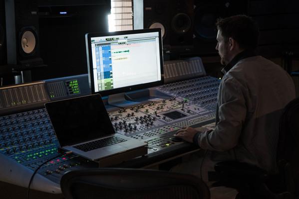 Riley Urick on SoundBetter