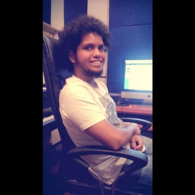 Nishant Nair on SoundBetter