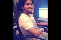 Photo of Nishant Nair