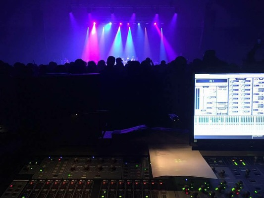 Chris Labby on SoundBetter