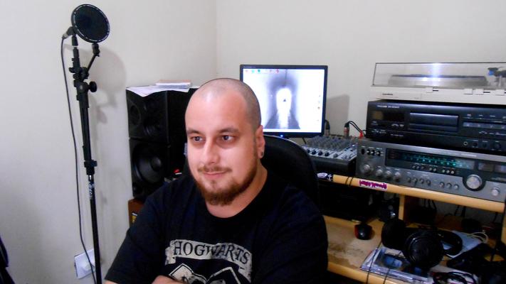 Artie Oliveira on SoundBetter