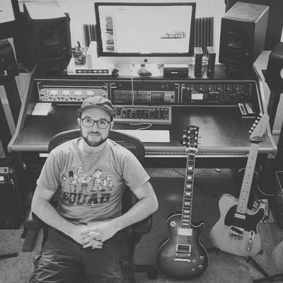 Robert Syvret on SoundBetter