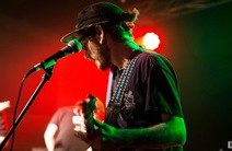 Photo of Tyler Falk