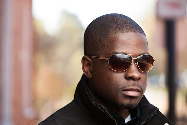 Desmond A on SoundBetter
