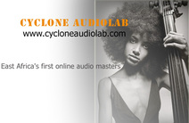 Photo of Cyclone Audio Lab