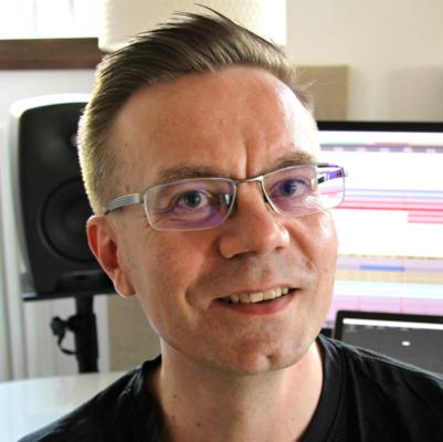 Jerry Icon on SoundBetter