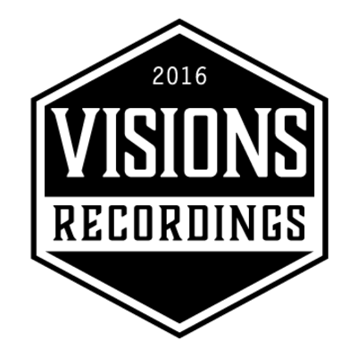 Visions Recordings on SoundBetter