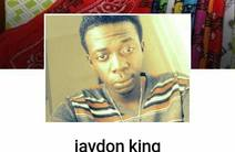 Photo of jaydon king