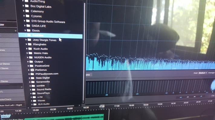 Aver Mastering @ Luca Lounge on SoundBetter