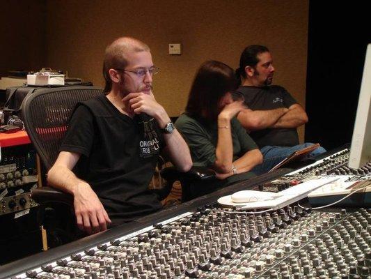 Alex Goldstein on SoundBetter