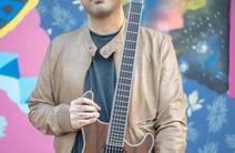 Photo of Keshav Dhar / Illusion Audio