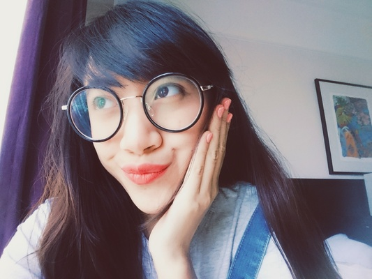 Sarah Adriana on SoundBetter