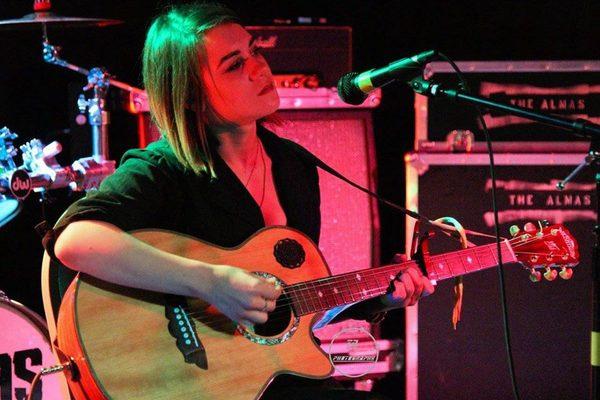 Maria Villec on SoundBetter