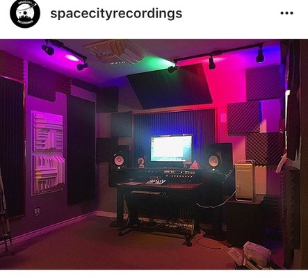 Kid Houston on SoundBetter