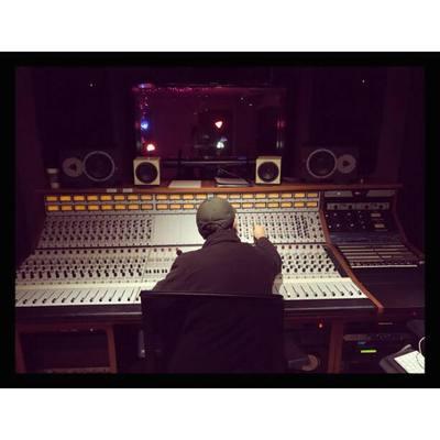 Marcus Meston on SoundBetter
