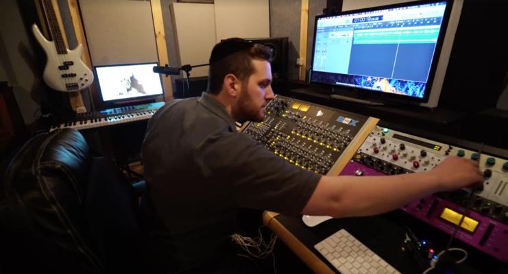 Yisroel Laub on SoundBetter