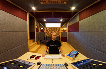 Photo of Camilo Silva F. Mastering