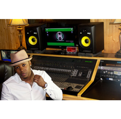 Lance Somerville on SoundBetter