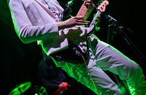 Photo of Alex Vans