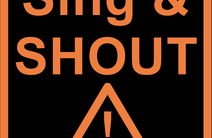 Photo of Sing and Shout