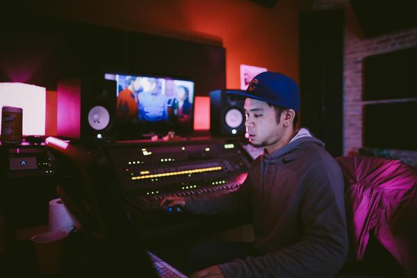 MixedByDarwin on SoundBetter