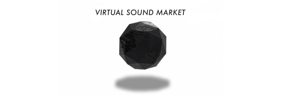 Virtual Sound Market on SoundBetter