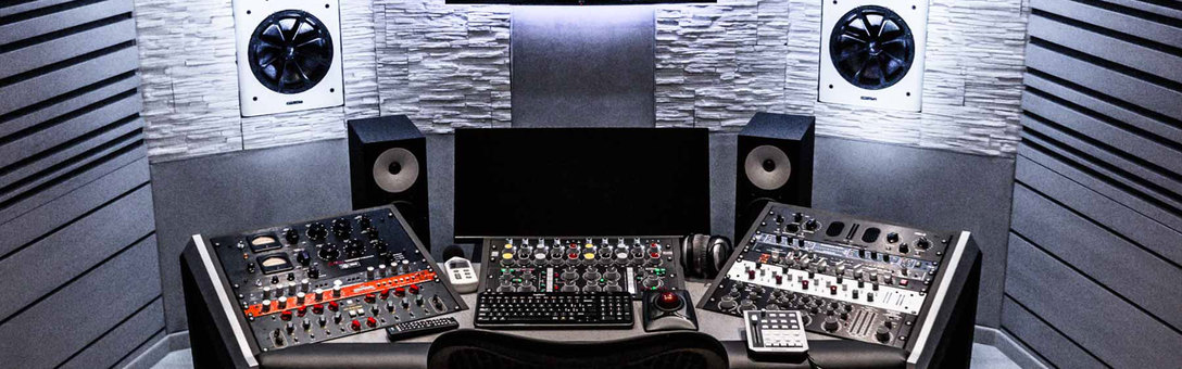 SOLID MASTERING STUDIO on SoundBetter