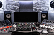 Photo of SOLID MASTERING STUDIO