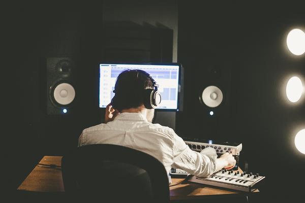 Michael Giffone on SoundBetter