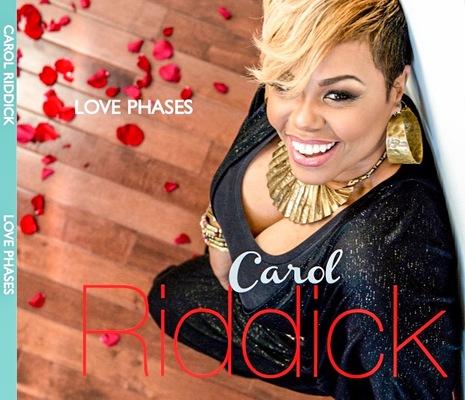 CAROL RIDDICK on SoundBetter