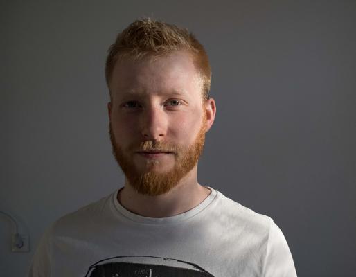 Adam Whalley on SoundBetter