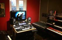 Photo of Jorge Chikiar - Concepto Sonorus Studio