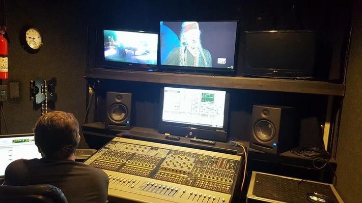 Ross Gower on SoundBetter