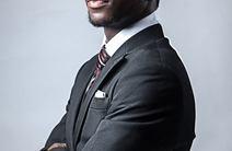 Photo of Curtis Igunbor