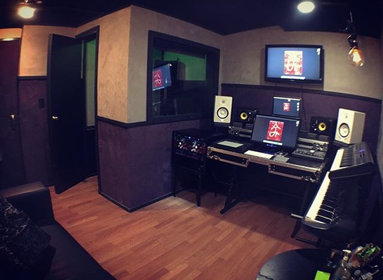 Harmonic Chopsticks Studios on SoundBetter