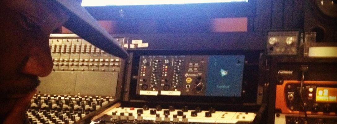 Justin Dudley (JuDu Media) on SoundBetter