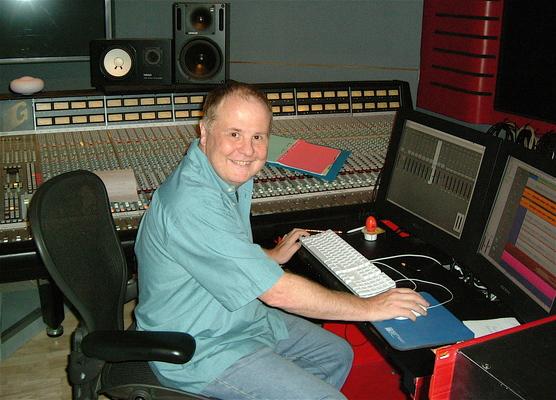 Phil Da Costa on SoundBetter