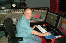 Photo of Phil Da Costa