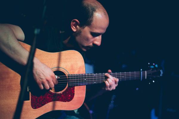 Gabriele Cento on SoundBetter - 2